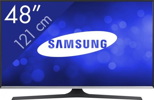 televisie samsung qe49q7c